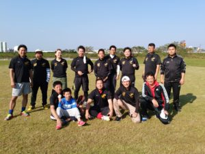 宮崎県商工会議所連合会青年部ソフトボール大会